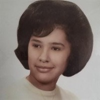 Carmen Burrola  October 8 1947  August 24 2018