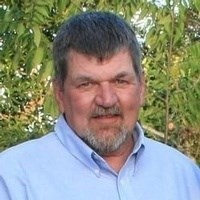 David Wayne Peters  2018