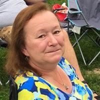 Julie G Moore  July 16 1959  August 26 2018