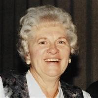 Loraine Nall  June 8 1929  August 27 2018
