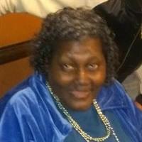 Mary Ann Parker  January 5 1950  November 6 2016