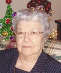 Miranda Scopelitis  February 28 1933  August 18 2018 (age 85)