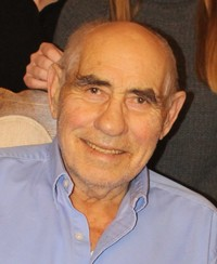 Renzo Contini  September 18 1932  August 24 2018 (age 85)