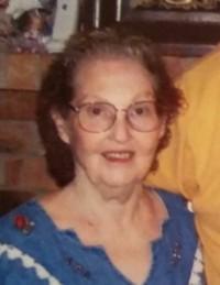 Barbara Jean Usrey  2018