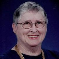 Doris Louise Harman  May 2 1934  August 24 2018