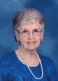 Dorothy Dottie Jean Wood Hallstead  July 27 1926  August 25 2018 (age 92)