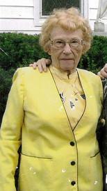 Gladys Myrtle Martin  April 20 1920  August 23 2018 (age 98)