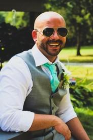 James Michael Panaciulli  2018