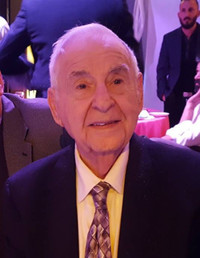 Nicholas Grillo  September 27 1925  August 27 2018 (age 92)