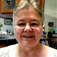 Ruth Ann Stoy  February 25 1947  August 26 2018