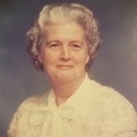 Shirley Ruth Wofford  May 12 1935  July 17 2018
