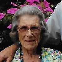 Arlene L Wajer  June 15 1924  August 27 2018