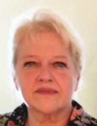 Barbara A Borunda  2018