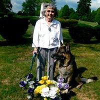 Bohncile Bonnie Tate Hower  July 7 1920  August 28 2018