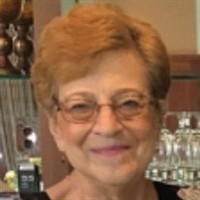Charlene Marie Nowak  September 21 1942  August 28 2018