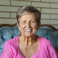 Eva Kathryn Parkinson Smith  June 8 1944  August 29 2018