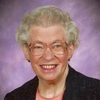 Evelyn Graves  December 23 1928  August 26 2018