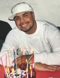 Jason Laracuente  November 25 1981  August 26 2018 (age 36)