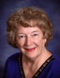 Jean Ann Crawford Harnett  2018