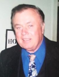 Jeffrey Charles Holtje  July 2 1945  August 27 2018 (age 73)