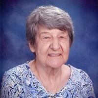 Marie H DeMuri  May 9 1924  August 26 2018