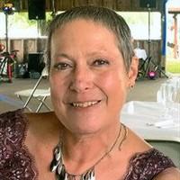 Mary Ellen Bogen  June 10 1959  August 25 2018