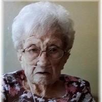 Nina B Mccormick  January 22 1924  August 28 2018