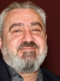 Salam Mansour