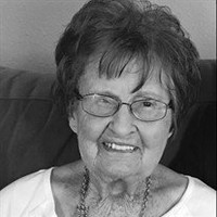 Virginia Hirschi Lorscheider  October 17 1923  August 23 2018