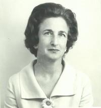 Vivian Ledger McKenna  2018