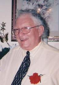 Dudley Maurice Ford  August 31 1934  August 28 2018 (age 83)