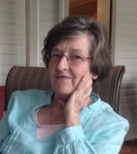 Gayle Francis Dodson  May 24 1938  August 28 2018 (age 80)