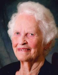 Geneva L Foster  December 2 1921  August 28 2018 (age 96)