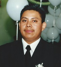 Miguel Atanasio Leon Ixco  May 6 1978  August 24 2018 (age 40)