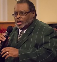 Rev Thomas Arthur Taylor  March 10 1955  August 25 2018 (age 63)