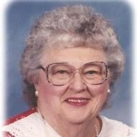 Roberta Betty E Mann  February 4 1928  August 29 2018