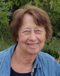 Shirley Charmaine Mader Kavanaugh  September 13 1938  August 28 2018 (age 79)