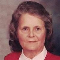 Virginia Lee Shipman  May 18 1934  August 29 2018