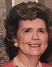 Ann Wells Gaudet  2018
