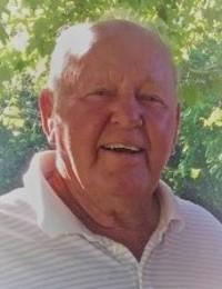 Billy D Morrison  June 9 1933  August 30 2018 (age 85)