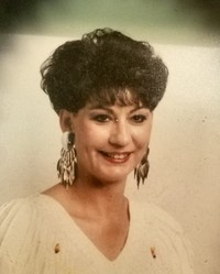 Connie Gold  April 15 1956  August 29 2018 (age 62)