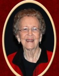 Edith Burgess Deal  2018