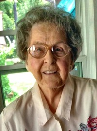 Edna L Honey Perry Roy-Plante  January 9 1924  August 29 2018 (age 94)