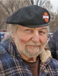 Gary Strayer Curtis  2018