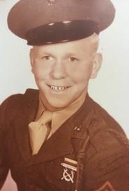 Glenn A Dennee  August 31 1930  August 29 2018 (age 87)