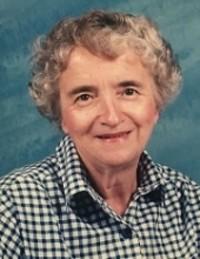 Joyce Carol Weckherlin  2018