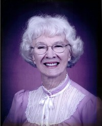 Louise H Reynolds  May 10 1922  August 30 2018 (age 96)