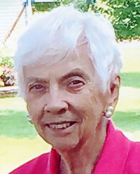 Marguerite Westphal Krebsbach  November 17 1932  August 29 2018 (age 85)
