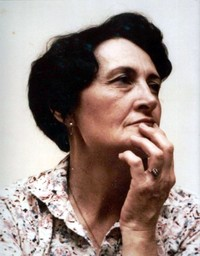 Marie Madeleine Guerra  2018