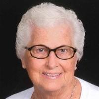 Maurine Ann Cordes  January 25 1931  August 28 2018